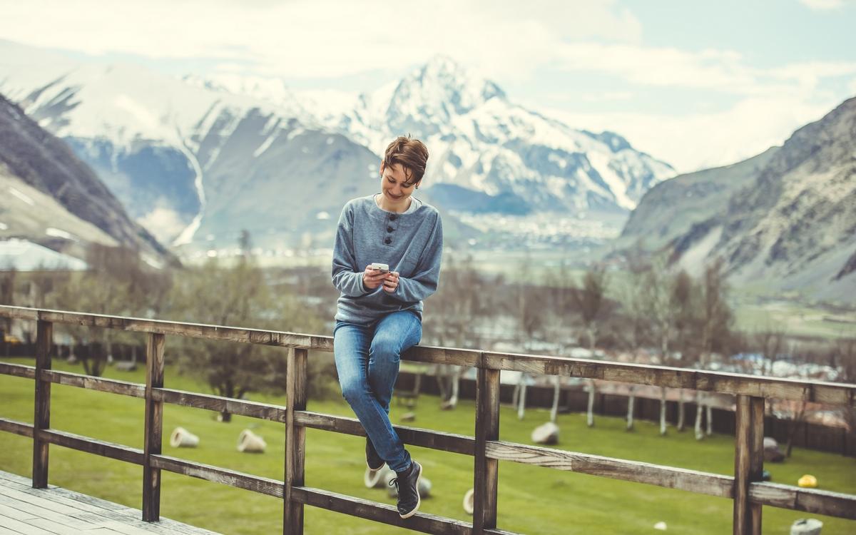 Schweiz Roaming