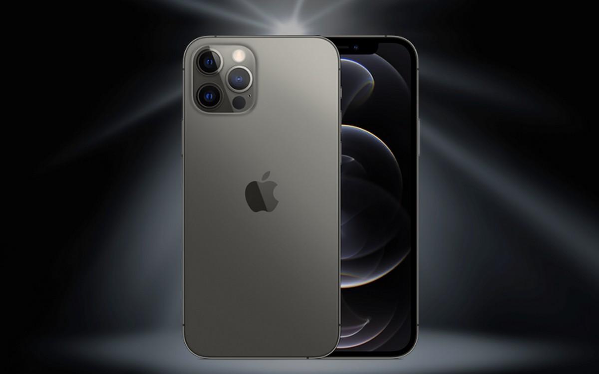 Vodafone Smart L mit iPhone 12 Pro