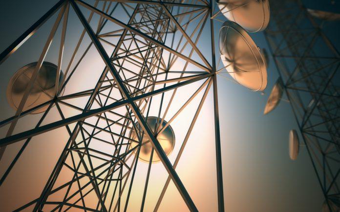 Vodafone startet 5G Kernnetz