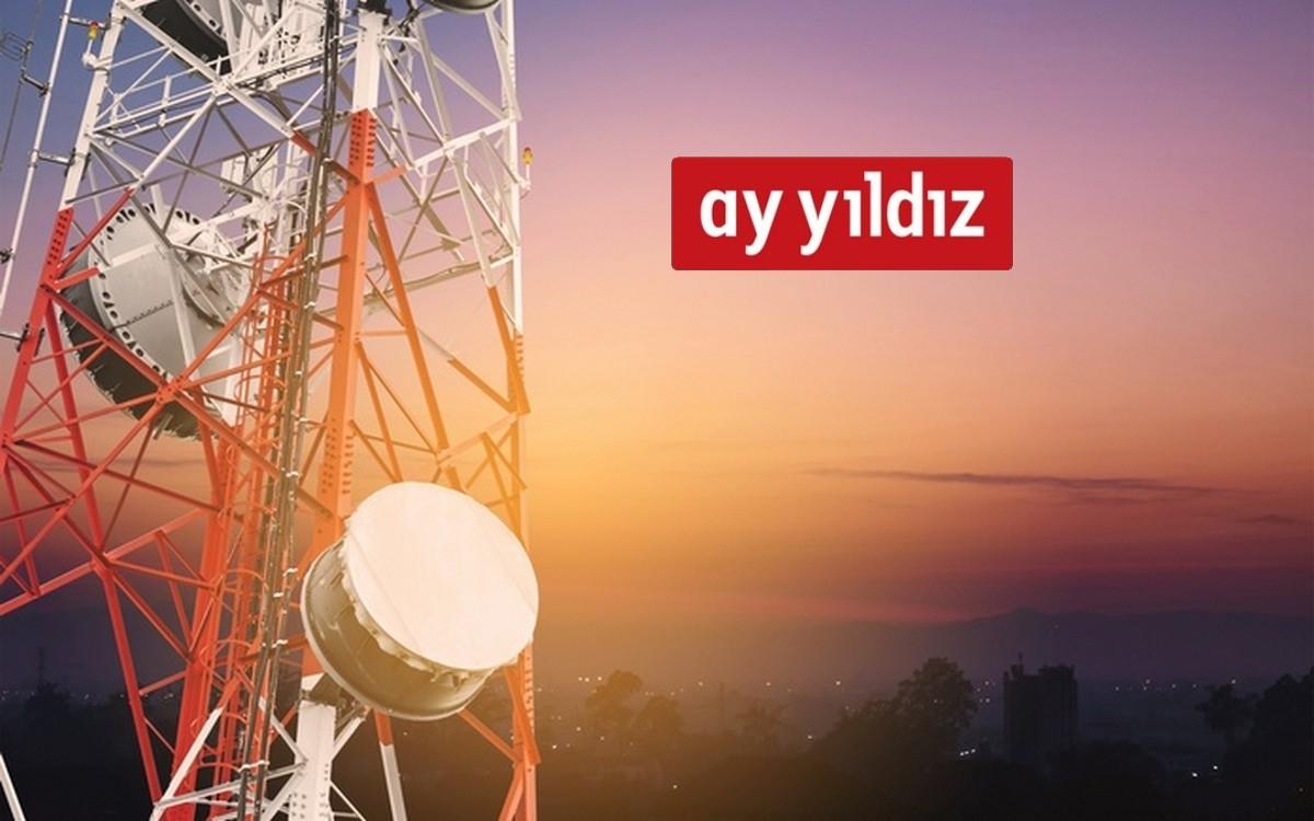 Ay Yildiz Netz