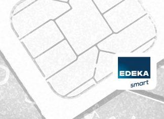EDEKA smart Datengeschenk