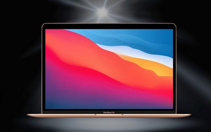 mobilcom-debitel mit Macbook