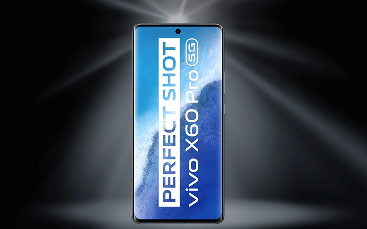 o2 Vivo X60 Pro