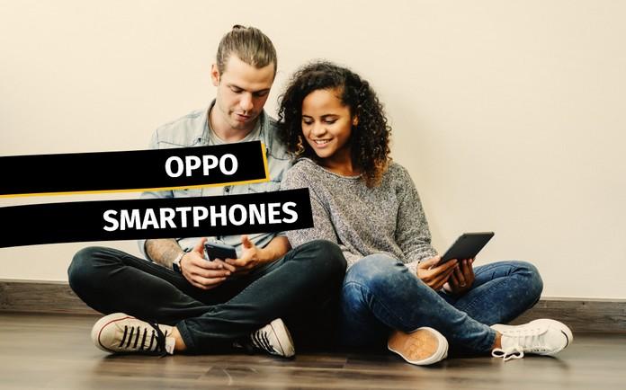 Oppo Reno 6 Pro