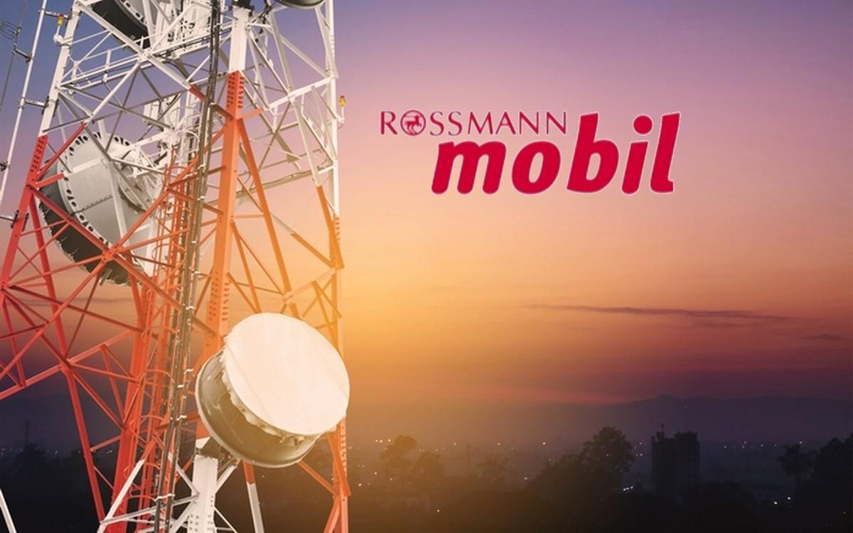 Rossmann mobil Netz