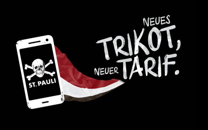 Congstar hat zum 111. Geburtstag des Kiezklubs den St. Pauli Tarif aufgelegt