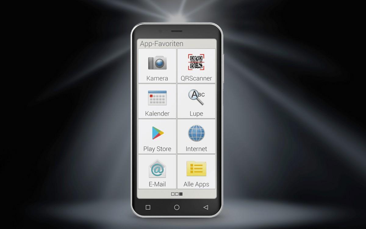 Super Select mit Peaq PSP 400
