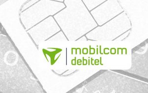 Vodafone green LTE 40 GB
