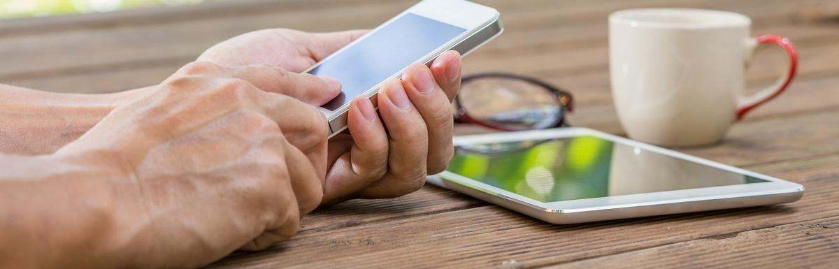 Wie viele mobile Daten