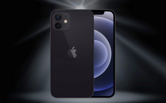 Blau Allnet-Flat mit iPhone 12 mini