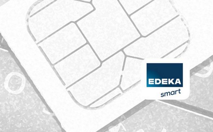 EDEKA smart EM-Aktion