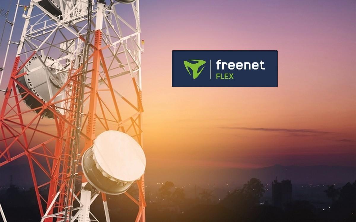 freenet FLEX Netz