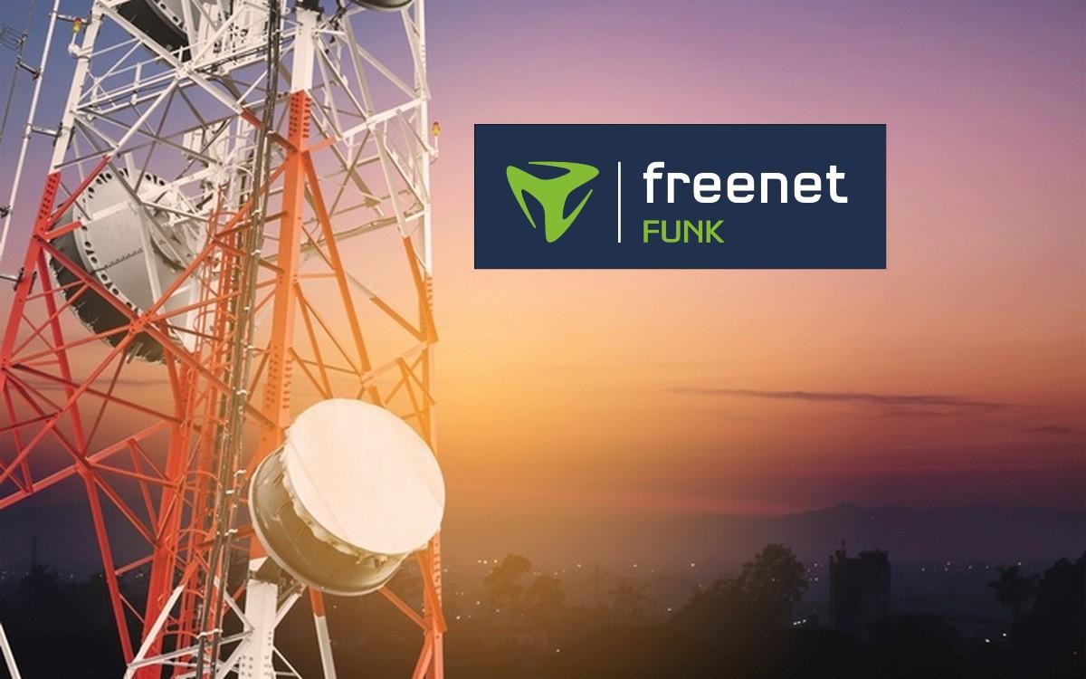 freenet FUNK Netz