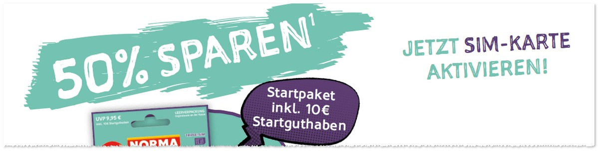 Norma Connect Starterset
