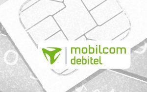 o2 Free M von mobilcom-debitel