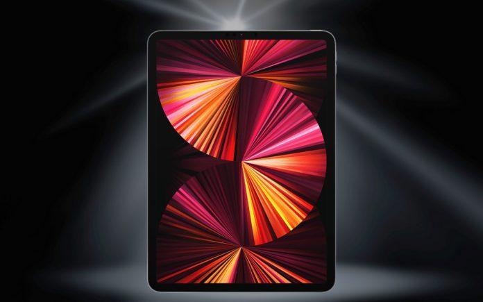 o2 iPad Pro