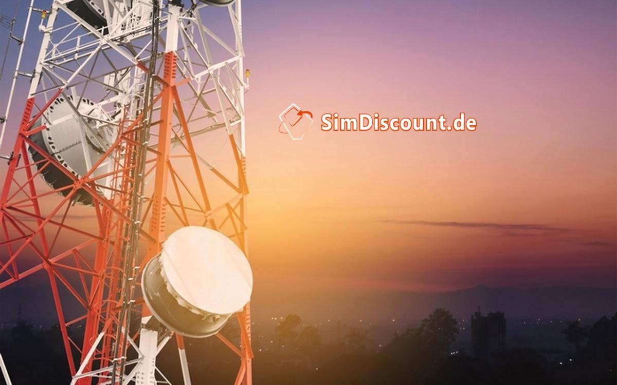 SimDiscount Netz