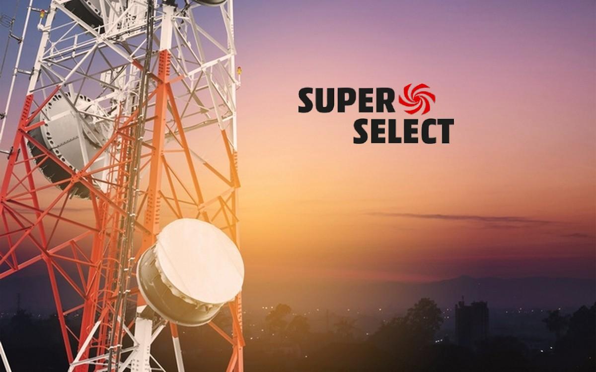 Super Select Netz