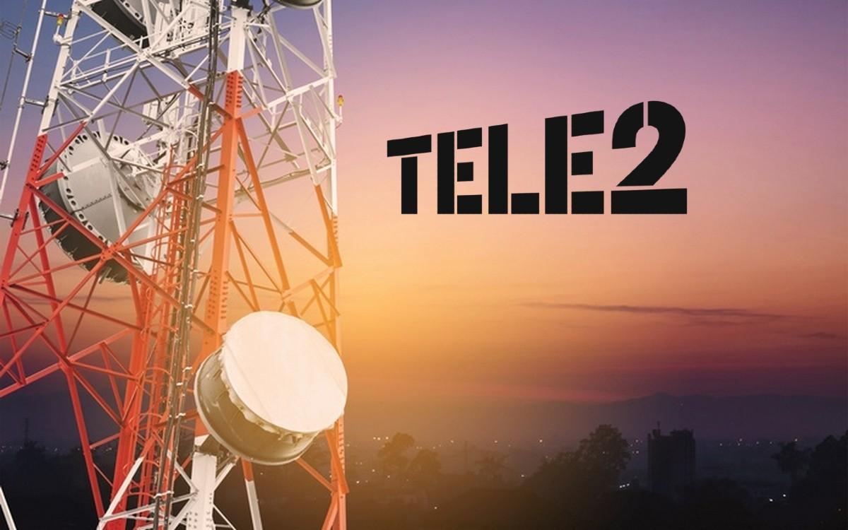 Tele2 Netz