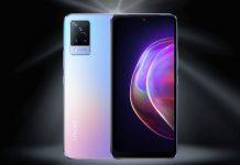Vivo X21 5G