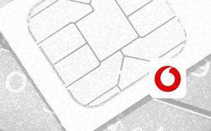 Vodafone Smartphone Giga-Deal
