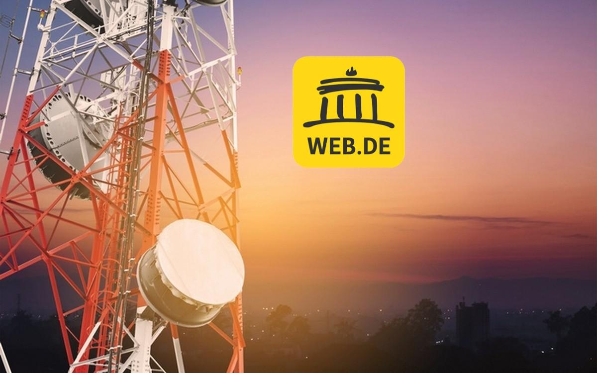 WEB.DE Netz