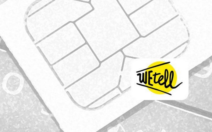 WeTELL Megafon