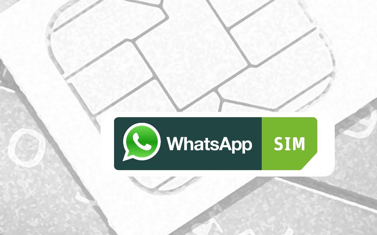 WhatsApp SIM Erfahrungen