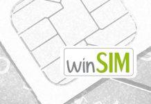 winSIM LTE All 7 GB
