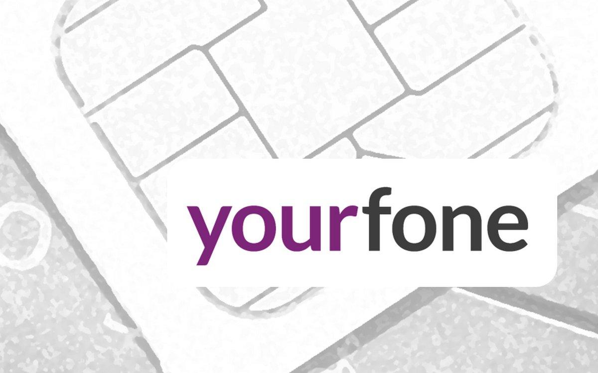 yourfone 30 Tage Praxistest