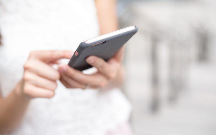 Flut mobile Daten Hilfe