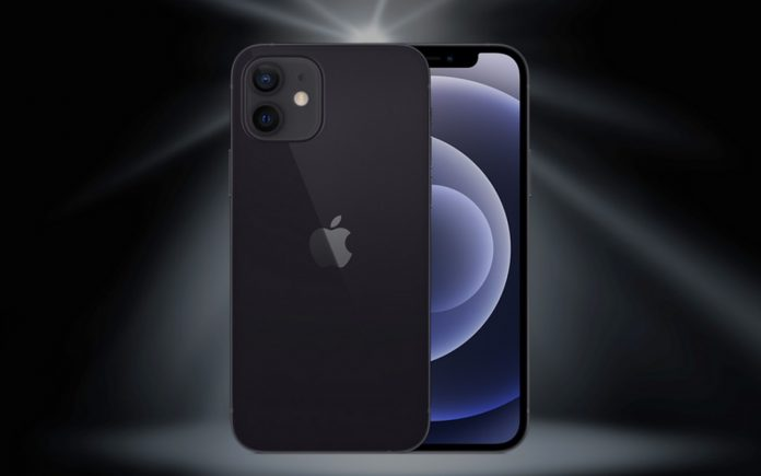 o2 Free M + iPhone 12 mini