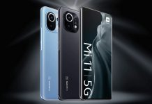 o2 Free M mit Xiaomi Mi 11