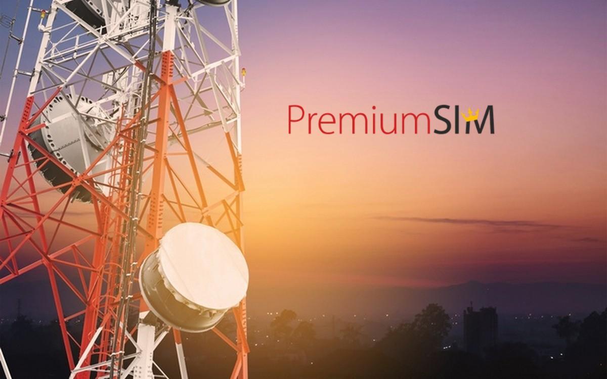 PremiumSIM Netz