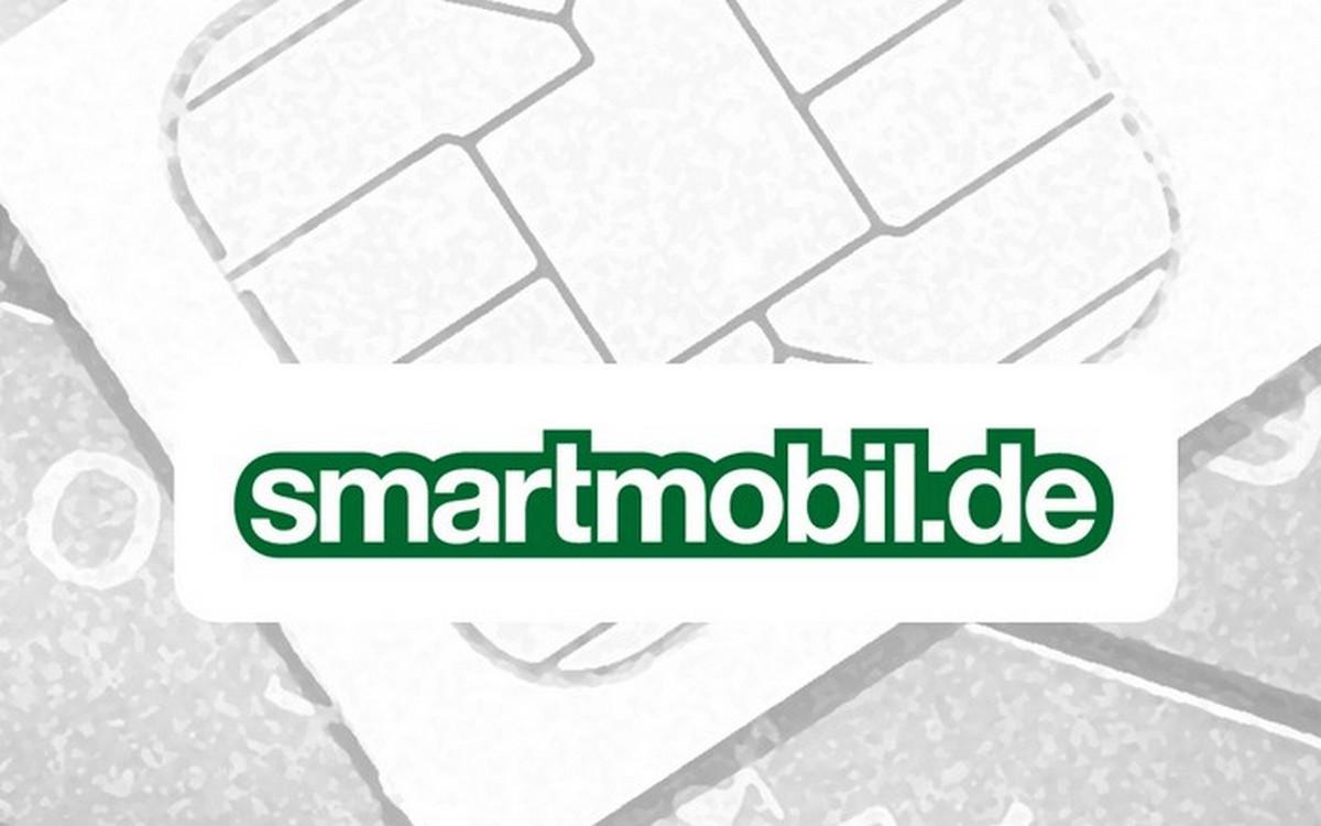 smartmobil Datenautomatik