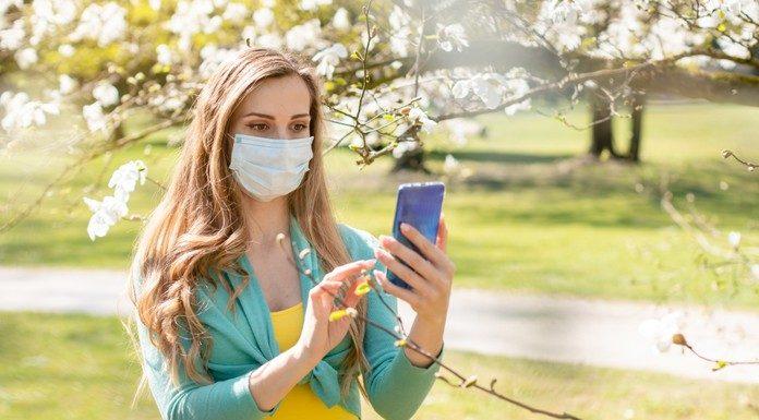 Apple Face-ID entsperren mit Maske
