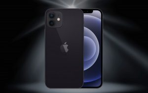 congstar Allnet-Flat + iPhone 12