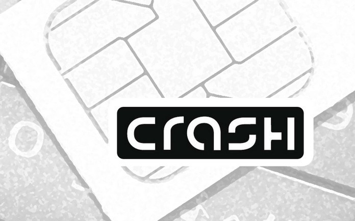 crash eSIM