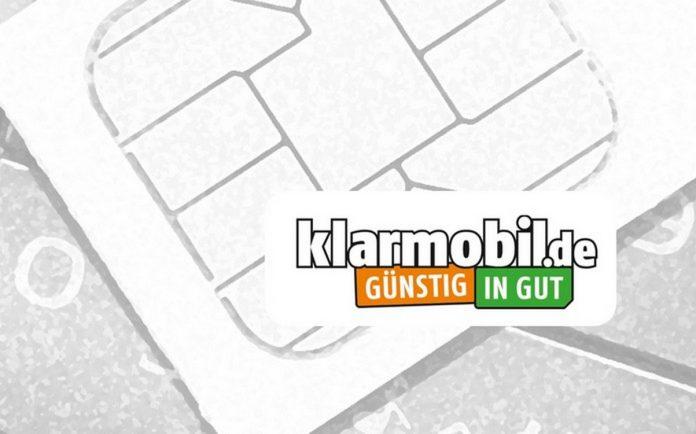 Klarmobil Allnet-Flat 5 GB