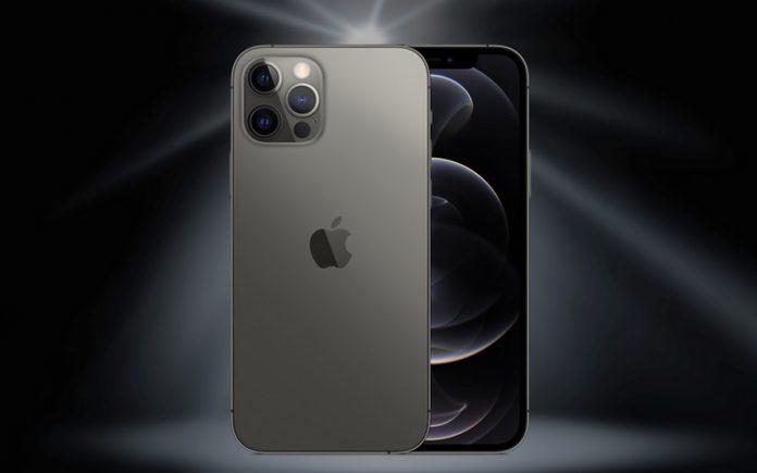 o2 Free L mit iPhone 12 Pro Max