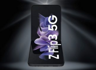 o2 Free Tarif mit Samsung Galaxy Z Flip 3 5G