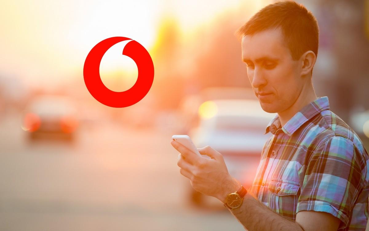 Vodafone Handycodes