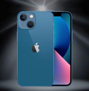 congstar Allnet-Flat mit iPhone 13 mini