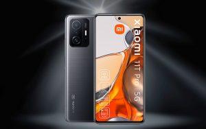 congstar: Xiaomi 11T Pro