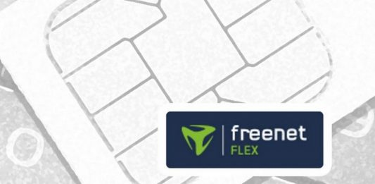 freenet FLEX 12 GB