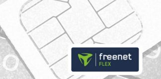 freenet FLEX 7 GB