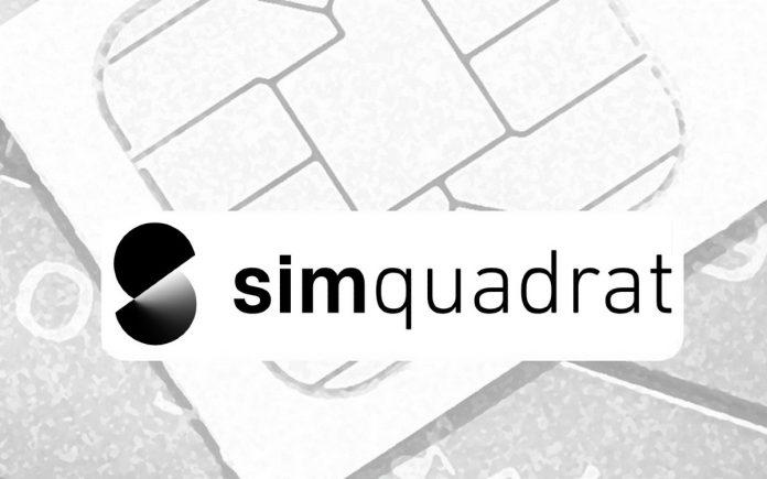 simquadrat Wechsel zu sipgate