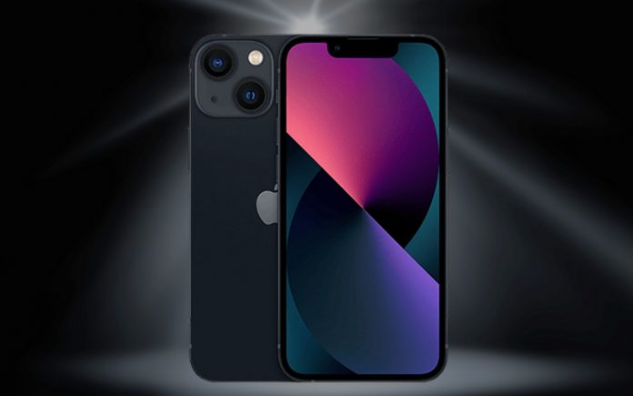 Vodafone Smart XL + Apple iPhone 13
