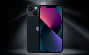 Vodafone Smart XL + iPhone 13 mini