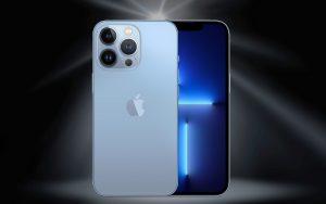 Vodafone Smart XL mit iPhone 13 Pro